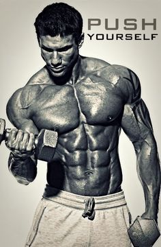 Body-Buildin.com: 4 Tips for Retaining Maximum Muscle Mass Whilst Shredding Fat