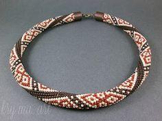 www.polandhandmade.pl #polandhandmade, #beading, #crochet,