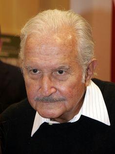 Carlos Fuentes - Wikipedia, la enciclopedia libre