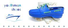 yacthman shoes