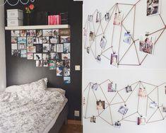 17 ideias para usar fotografia na decoração | Lomogracinha