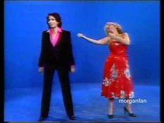 Πασχάλης,Μπέσσυ Αργυράκη-Μόνο εσύ(Grease) - YouTube