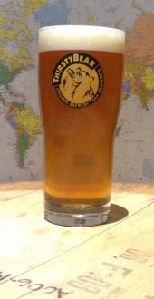 The Citizen Session Beer