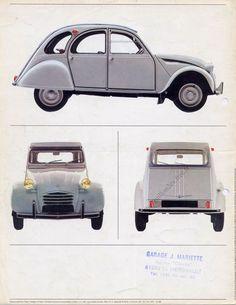 catalogue 1968 page 4
