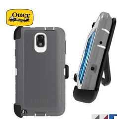 3b168eb1b21 New Arrival #Otterbox #Defender casing for #Samsung #Galaxy #Note3 #case  #Otter #Qoo10 #Singapore