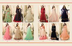 Drashti Dhami as Madhubala Stylish Salmon Vaishnavi Georgette Salwar Kameez Drashti Dhami, Latest Sarees, Bridesmaid Dresses, Wedding Dresses, Lehenga Choli, Salwar Kameez, Designer Dresses, Bollywood, Celebrity