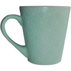 Halványzöld, mintás kávésbögre Minion, Mugs, Tableware, Dinnerware, Tumblers, Tablewares, Minions, Mug, Dishes