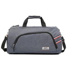 1063763c1d5 Multifunction Training Bag. Mens Gym BagGym MenTravel HandbagsTravel BagsGym  BagsSports TrainingWoman FitnessSports ...