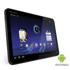 Motorola Xoom Quadband 3g Android Honeycomb Tablet GSM Unlocked (10.1-inch, 32gb, Wifi, 3g)