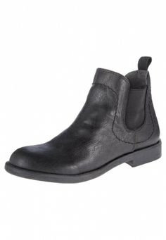 Esprit: Esprit HANIE Ankle boot czarny