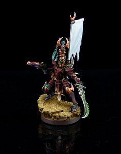 Dark Eldar Dracon