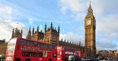 10 lugares da Realeza em Londres #viajar #londres #inglaterra