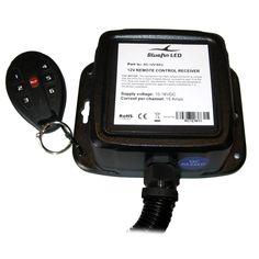 Bluefin LED 12V Remote Control Receiver - Fob [RC-12V]