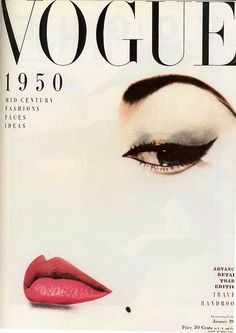Vogue - The Bible of Fashion