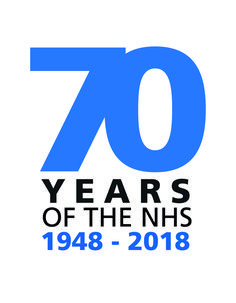 On the 5th July 2018, the NHS will be turning seventy years old: that's seventy years of providing lifesaving healthcare to a ever growing British population. As someone with numerous chronic and l…