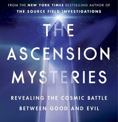 EXOPOLITICS INDIA: The Ascension Mysteries Have Been Solved!