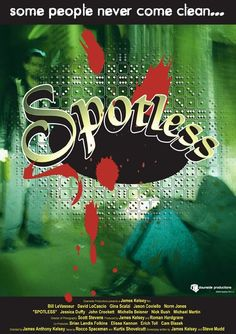 Spotless 2005 Internet Movies, Top Movies, Movie Posters, Film Poster, Billboard, Film Posters