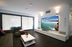 Simply AV - Flat Screen TV Wall Mounting & Home Cinema Installations