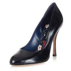 Dsquared2 Women 11 cm ABRASIVATO Leather Pumps - Spence Outlet