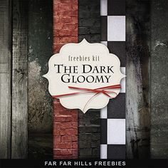 Textures – The Dark Gloomy » Free Hero Graphic Design: Vectors AEP Projects PSD Sources Web Templates – HeroGFX.com
