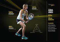 Select Player: esta semana Anna Viñes.