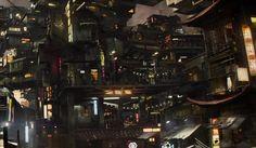 cenarios do filme vingador do futuro - Pesquisa Google