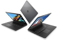 Keep up with your friends, work on research papers or just enjoy funny videos online with this Dell Inspiron Windows® 10 laptop. Dell Inspiron laptop has a screen with an antiglare finish and 1366 x 768 resolution. Best Cell Phone, Best Smartphone, Microsoft Office, Windows 10, Laptops Dell, Notebooks, Laptop Shop, Desktop, Best Dslr