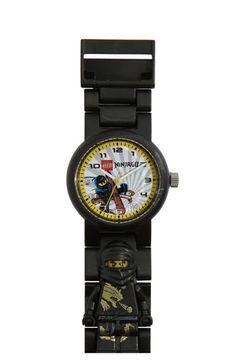 Ninjago watch