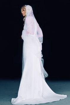 Lurelly Bridal Wedding Dress | fabmood.com