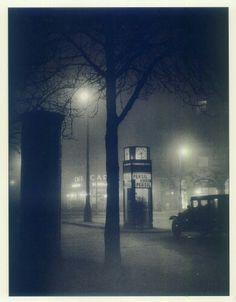 Paul Wolff - Frankfurt 1932
