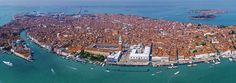 Venice, Italy | AirPano.com | 360 Degree Aerial Panorama | 3D Virtual Tours Around the World | 360 Degree Aerial Panorama | 3D Virtual Tours...