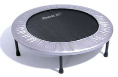 Bouncing on a rebounder or trampoline is one of the best ways to move toxins out of your lymph system.