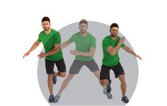 6 Power Exercises Help You Pick up the Pace - No matter your goal, plyometrics should be part of your training arsenal.