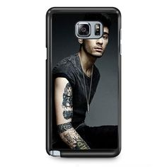 Cool Zayn Malik TATUM-2821 Samsung Phonecase Cover Samsung Galaxy Note 2 Note 3 Note 4 Note 5 Note Edge Zayn Malik, Galaxy Note, Galaxies, Samsung, Phone Cases, Products, Beauty Products, Phone Case