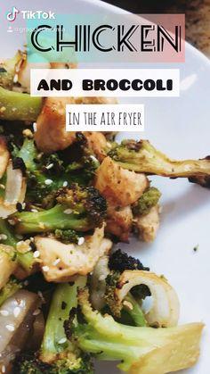 Low Fat Air Fryer Recipes, Air Fryer Dinner Recipes, Low Carb Recipes, Cooking Recipes, Keto Chicken, Chicken Recipes, Cholesterol Friendly Recipes, Air Frier Recipes, Air Fryer Healthy