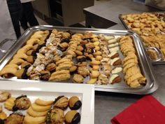 Biscotti come in pasticceria