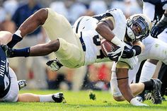College Football - College football action: Week 3 - FOX Sports Photo Gallery | FOX Sports on MSN