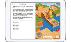 Swift Playgrounds, la app de Apple para aprender a programar