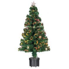 Versierde kerstboom 90 cm  Kunst kerstboom met versiering 90 cm. Groene kunstboom met 24 sterren. De kerstboom is ongeveer 90 cm hoog.  EUR 34.95  Meer informatie