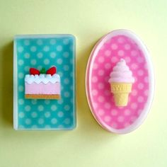 Embedded soap by soapylove