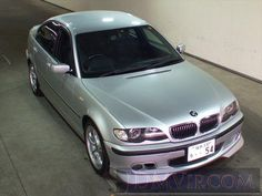 2002 BMW BMW 3 SERIES 320I_M AV22 - http://jdmvip.com/jdmcars/2002_BMW_BMW_3_SERIES_320I_M_AV22-DgcnVisVZq1Ny5-2502