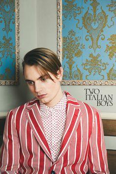 TWO ITALIAN BOYS - SS 2015 Photo & post Processing: Gaetano Giordano - Stylist: Fabio Mercurio - Make up, hair style: Luna Taddonio - Model: Marco Torri - Assistant: Alessia Cortese - See more at: http://www.gaetanogiordano.com/portfolio/fashion/twoitalianboys/17.html#sthash.QhOL7kL4.dpuf