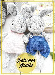 Diseñadora Olga Lukoshkina @toys_handmade13 de fotos Usted necesitará YarnArt Jeans y Alize Miss hilo Gancho de ganchillo de 2,25 mm y 1,25 mm Ojos de seguridad de 5 mm Hilo negro bordado Aguja de hilo y tijeras Fiberfill Patrón de conejito amigurumi libre Abreviaturas R — fila ch — cadena sc — ganchillo único inc … Crochet Bunny Pattern, Crochet Dolls Free Patterns, Crochet Chart, Amigurumi Patterns, Free Crochet Bag, Easter Crochet, Cute Crochet, Amigurumi Doll, Amigurumi Free