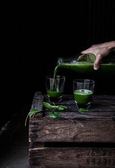 Zumo Verde, green juice. #thepursuitofprogression #Lufelive #food #health #healthyfood #LA #NY