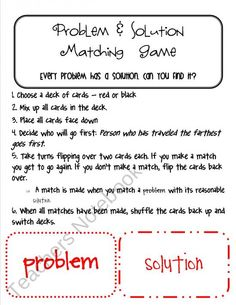 Printables Problem And Solution Worksheets problem and solution worksheets for 3rd graders 1000 images about on pinterest and