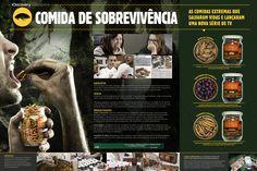 Sobrevivendo com Bear Grylls - Marcelo Ferreira