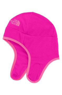 The North Face  Baby Nugget  Beanie (Baby) available at  Nordstrom North 7b7bff1f408