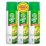 Dettol Glen 20 Spray Disinfectant 375g 3 Pack