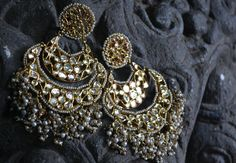 Exclusive earrings from Maheep Kapoor - only available at Satyani Fine Jewels