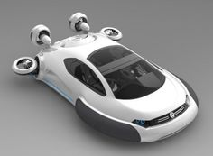 Hovercraft- yes please!
